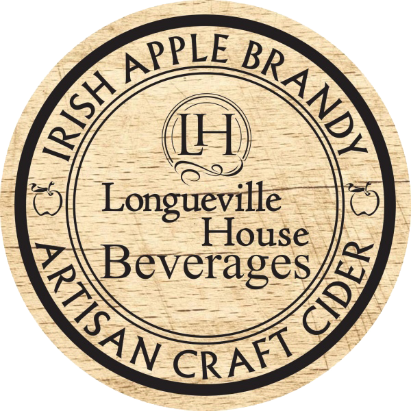 longueville house beverages logo